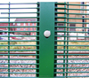 PVC Coated Security Fence/Anti-Climb Fence