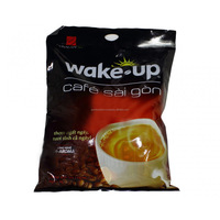 Vina Cafe Wakeup 3in1 19G 24Sachets/RANDED COFFEE