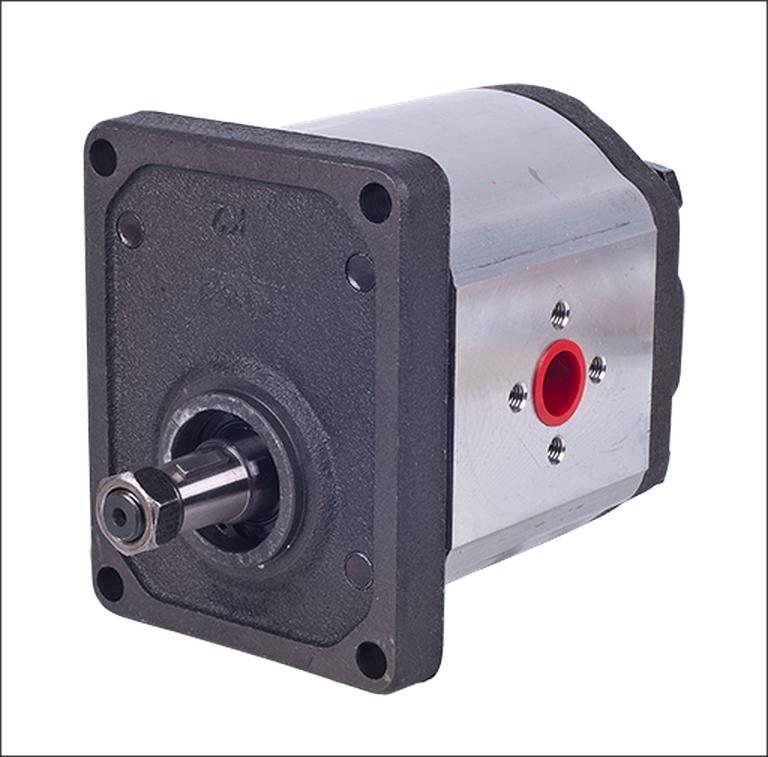 Aluminium Body External Gear Pump-AP30.900-1