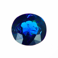Burmese Royal Blue Sapphire Natural untreated