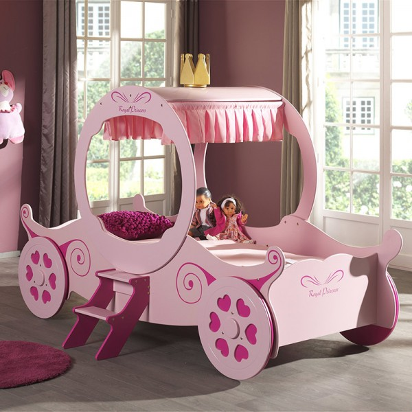 Max Home Kids Gondola Child Bed