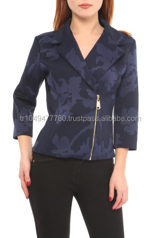 wholesale jackets and blazers for women
