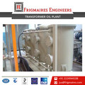 Mostly Recommended Transformer Oil Dehydration Plant Available at Best Selling Price
