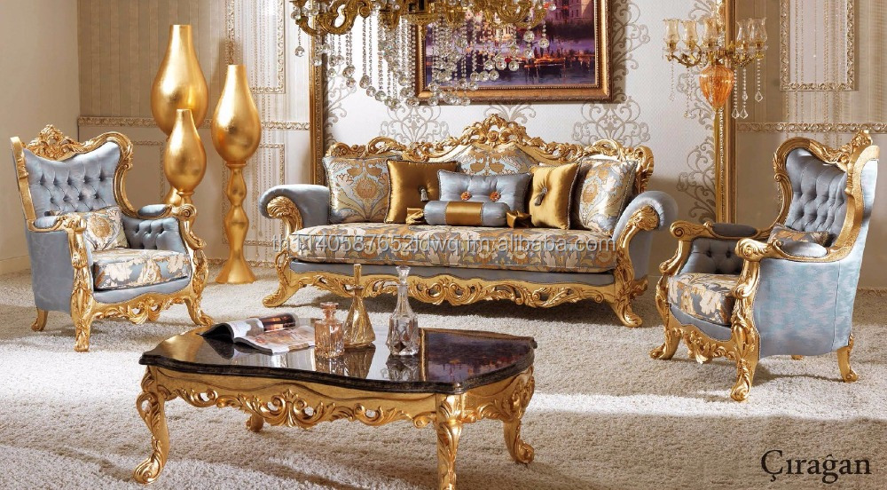 Luxury Sofa & Dining Set Matching 1