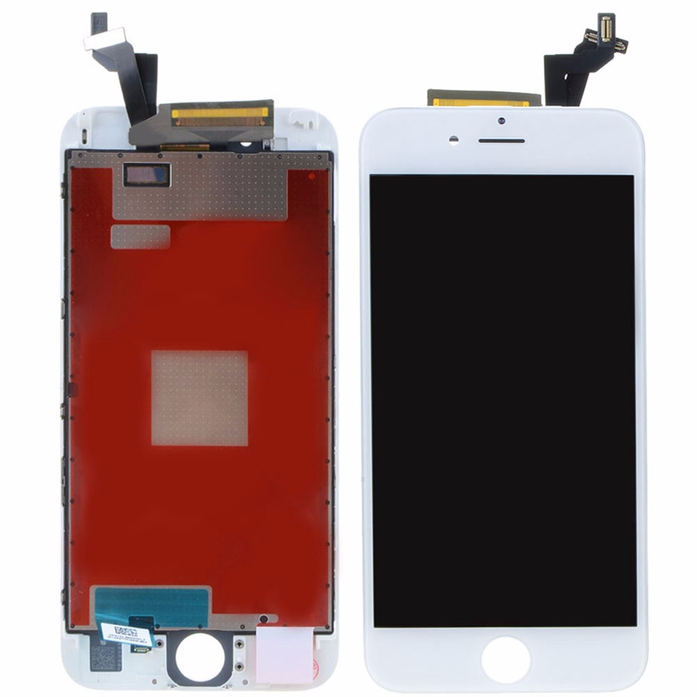 No Dead Pixel LCD For iPhone 6S LCD Display with Touch Screen Digitizer Assembly Fast Shipping