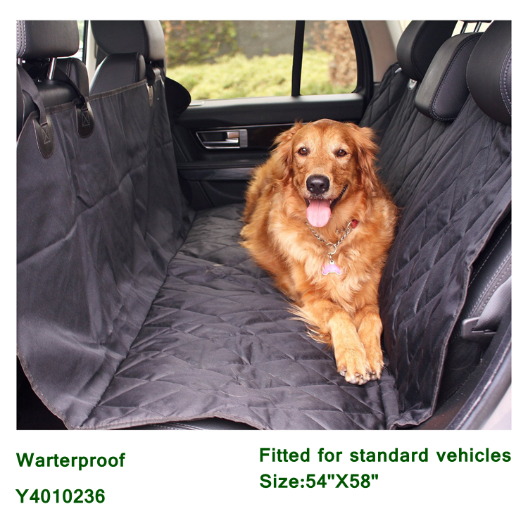 YANGYANG Pet Products Pet Car Seat Cover, Dog Car Seat Cover, Dog Car Seat Mat