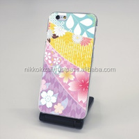 Beautiful original Japanese designed wholesale mobile phone case by plastic injection mold at good price on alibaba