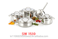 Cookware SW series
