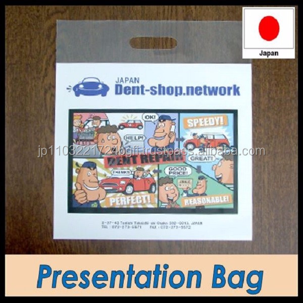 High-strength original promotion product shopping bag in various size