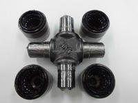 Reasonable and Small Sized 4wd lawn mower tractors Universal Joint 28mm*80mm at Cost-effective Quick Delivery