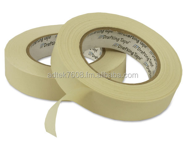 Synthetic Rubber Based Pressure Sensitive Adhesive (Tape)