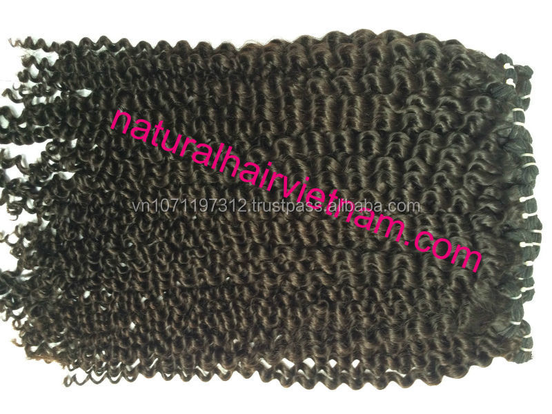 New Products Hight Quality Products Hair Extension FromViet Nam beauty plus hair ha ha clips