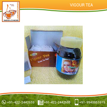 Branded Supplier of Vigour Tea at Best Affordable Price