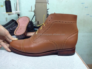Men leather dress shoes_competitive price in Vietnam