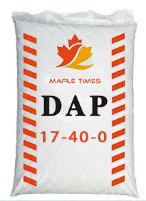 Fertilizer DAP57% 17-40-0