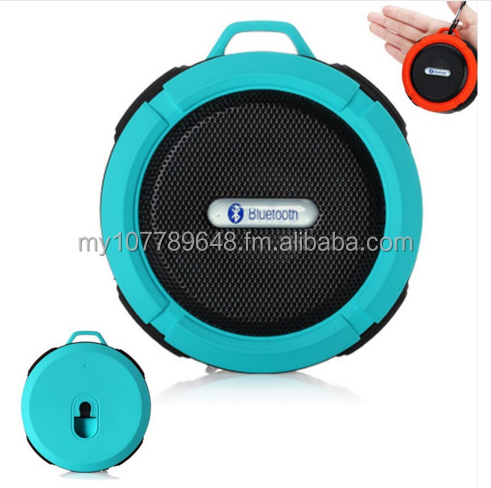 Bluetooth Hands-free speaker