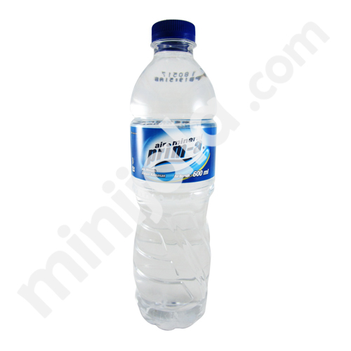 Prisma Mineral Water with Indonesia Origin