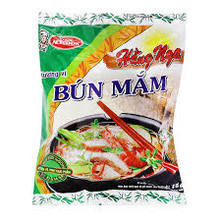 Hang Nga fish sauce instant rice vermicelli 30 packs x 75gr