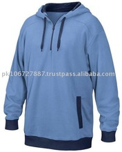 Fleece Hoodies best wear blue color