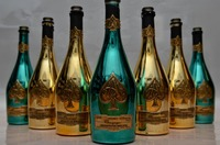 Ace of Spades Champagne -750ml