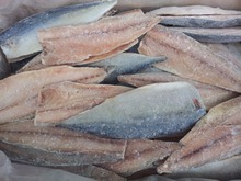 Frozen Mackerel Fillets