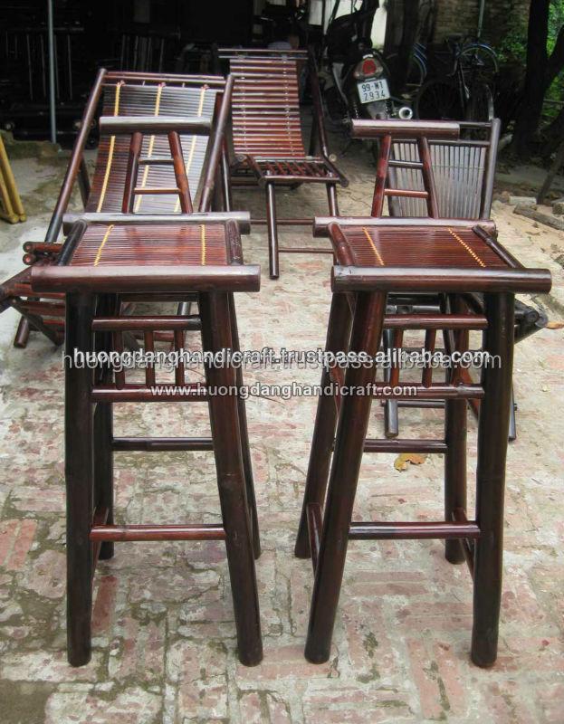 used bamboo furniture
