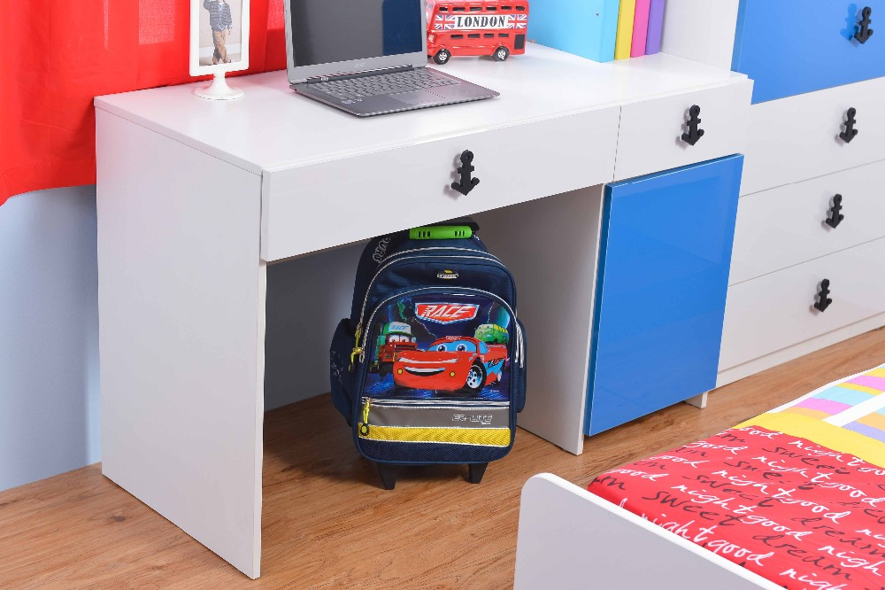 Children Study Desk Study Table Pirate 2702