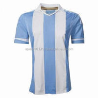 2016 new design imported striped make your own Logo soccer jersey-Men new design sublimation jersey soccer