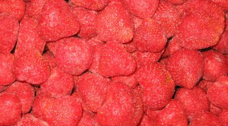 Fresh Fruit IQF Frozen Strawberry for sale