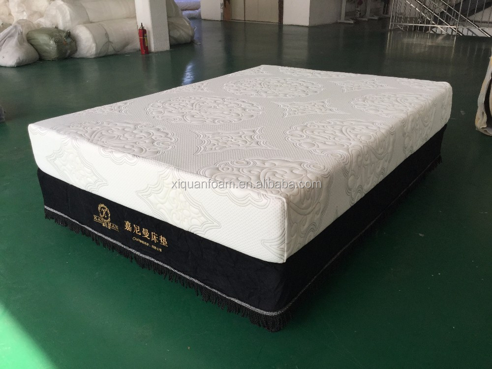 40 density foam mattress bed sponge mattress