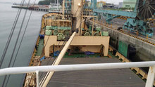 2000BLT 3366DWT GENERAL CARGO SHIP FOR SALE