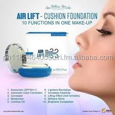 Airlift Cushion Foundation