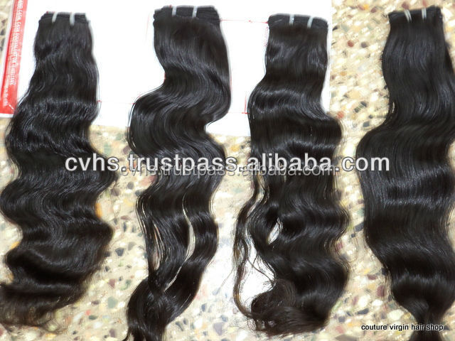 Indian Hair Company Shedding,Tangling & Chemical Free Indian Hair Company