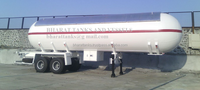 """LPG Semi Trailer, Bobtail, Transport Tanks"""