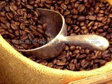 Roasted Arabica / Robusta Coffee Beans