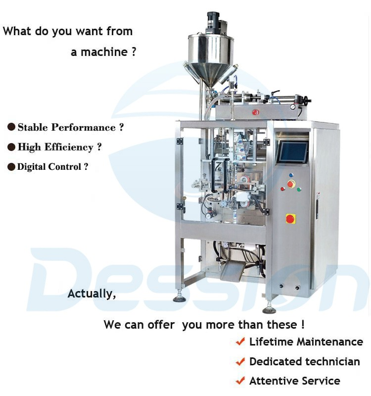 mineral water pouch packing machine price