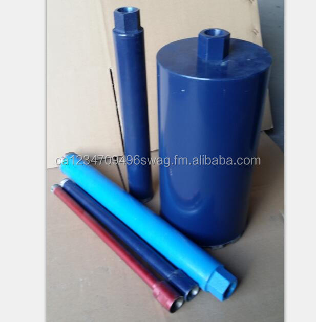 "2.5"" 3"" 2"" 2-1/2"" 4"" 5"" 6"" 4-1/2"" Laser welded Wet diamond core drill bit for concrete or reinforced concrete Masonry stone"