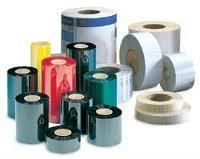 Thermal transfer ribbon - WAXRESIN