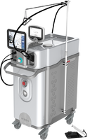 Single ACCENTO (755nm Long pulsed alexandrite laser) / Hair removal laser system