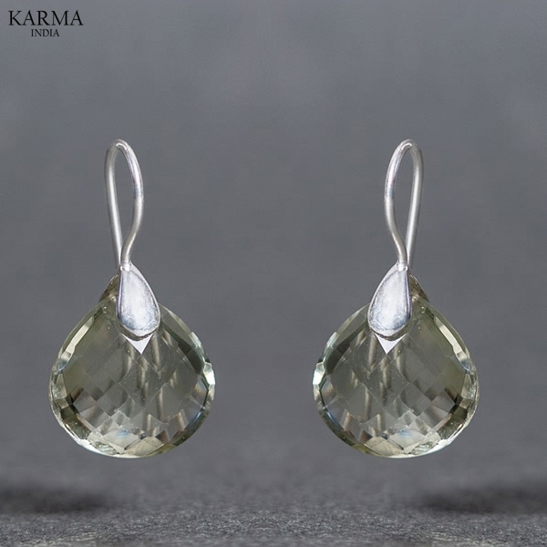 Best Brand 925 Sterling Silver Earrings Jewellery Designs