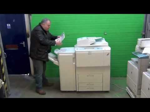 """Ricoh Aficio 3260C"" ""Used  photococopiers"" ""export photocopiers"" J&K Business Machines """