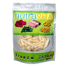 Nutra-Vita make Freeze Dried Jack Fruit