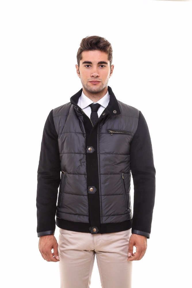 WINTER MENS COAT