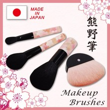 Luxury and Comfortable cheek Makeup Brush , small lot order available