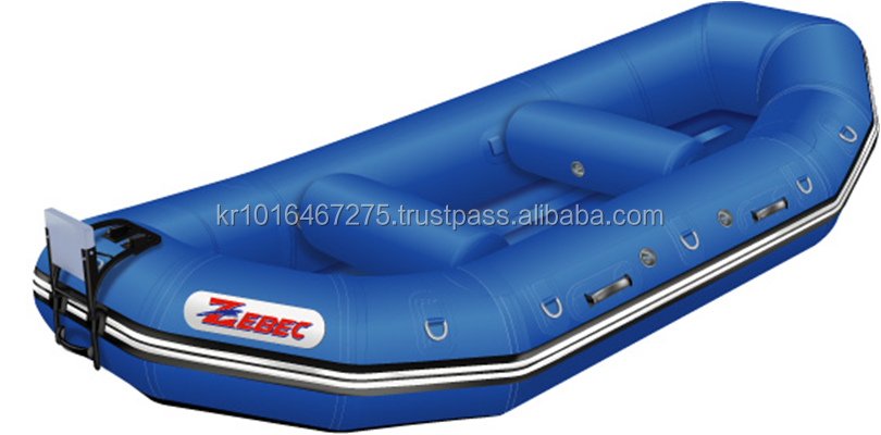 Zebec, KX ONE, Inflatable, OEM, , Fishing, SUP, Kayak, River Raft, Rafting boat, White Water Rafting boat
