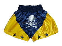 Active CUSTOM MADE FIGHT PERFORMANCE MMA BOXING SHORTS