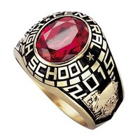 College University Class Ring