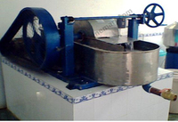 Paper Recycling Machine (Made In India) Recycled Paper Pen Making Machine With Best Quality And Low Price High Processing