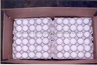 supplies of white shell table eggs to varies countries