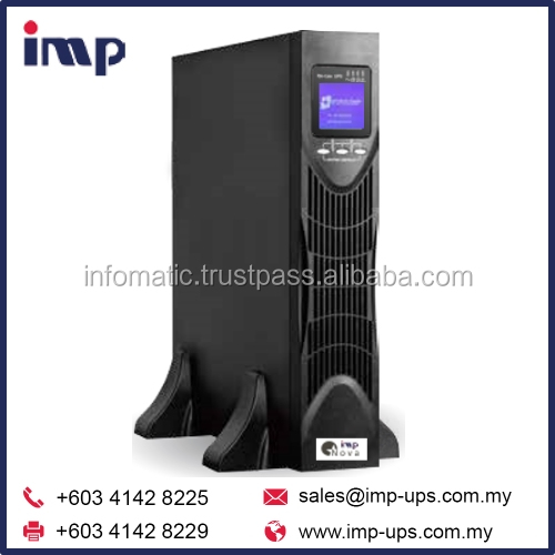 Nova Uninterruptible Power Supply (UPS) Data Server System Cabinet